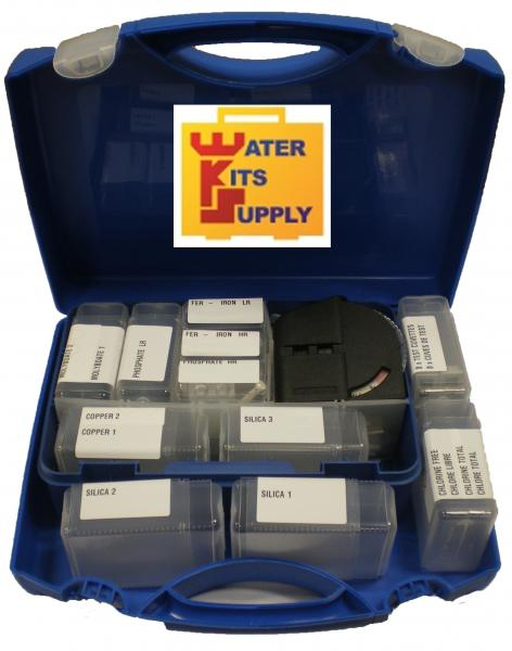 Water Kits Supply - La Boite A Solutions
